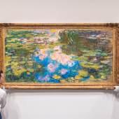 Claude Monet, Le Bassin aux Nymphéas - Sotheby's Gallery