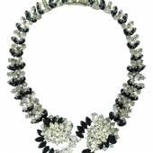 Nr. 01 Collier Christian Dior, 1966 Rufpreis € 1.300