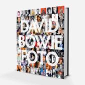 David Bowie: Foto 356 Seiten mit 243 Fotografien Hardcover ISBN 978-3-9820207-8-5 € 60,00  Erscheint am 24. September beim Verlag Salz und Silber.