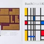 Cover Magazin BuchDruckKunst 2018