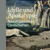 Mark R. Hesslinger (Hg.)  Idylle und Apokalypse – Rudolf Schlichters Landschaften  128 Seiten, gebunden,  ca. 100 farb. Abbildungen.  Südverlag ISBN 978-3-87800-127-0 € 24,90  Erscheint am 15. April 2019.