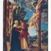 Deutschland, Lucas Cranach