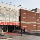 Das Kunstgewerbemuseum am Kulturforum © Staatliche Museen zu Berlin, Foto: Achim