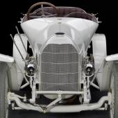 Halle 10 / Stand fahr(T)raum Classic Expo 2020 Sonderschau 110 Jahre Austro Daimler c fahr(T)raum