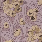Tapetenmuster, Emmy Seyfried, um 1910 Stadtarchiv Breisach/Sammlung Tapetenfabrik Erisman & Cie.