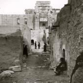 Palmyra © Staatliche Museen zu Berlin, Ethnologisches Museum / Hermann Burchardt