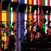 Plakat: Die Geschichte Europas - erzählt von seinen Theatern.