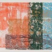 Galerie Schrade - Matthias Mansen: Berlin Tiergarten Herbst - 2006