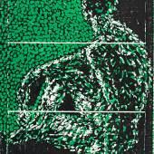 Galerie Schrade - Matthias Mansen: Sitzender 2 - 2018