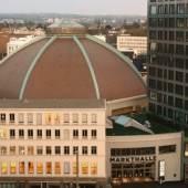 Markthalle Basel VOLTA 11