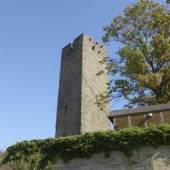 Die Ravensburg bei Sulzfeld © Deutsche Stiftung Denkmalschutz/WegnerSulzfeld