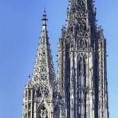 Ulmer Münster © R. Rossner/Deutsche Stiftung Denkmalschutz