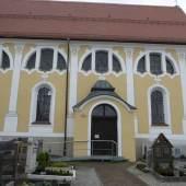 St. Ulrich in Eresing © Deutsche Stiftung Denkmalschutz/Schabe
