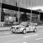 Salz & Öl Rallye © Konrad Lagger
