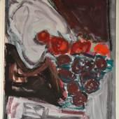Erich Mansen, Ohne Titel, 2002, 115 x 90 cm