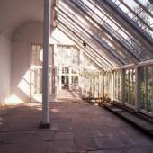 Blick in die Orangerie des Landguts Hasse in Bremen © M.L. Preiss/Deutsche Stiftung Denkmalschutz