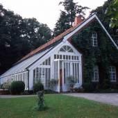 Orangerie des Landguts Hasse in Bremen © M.L. Preiss/Deutsche Stiftung Denkmalschutz