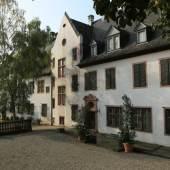 Eltzer Hof in Eltville © Jakob Eltz