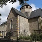 Basilika auf dem Schiffenberg in Gießen © Deutsche Stiftung Denkmalschutz