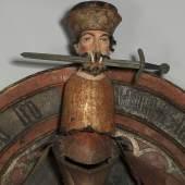 Totenschild Hieronymus Kress  1477/78