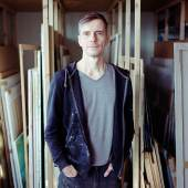 Porträt Klaus Walter