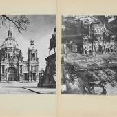 Hein Gorny  Witten 1904 - 1967 Hannover  Entwurf zum Berlinbuch  1946