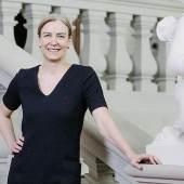 Aufnahme von Prof. Dr. Marion Ackermann