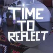 "Marlene Hausegger, ""Time to Reflect"", Foto: Marlene Hausegger"