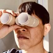 """Michikazu Matsune, """"Core Fieldglasses"""", Foto: Michikazu Matsune"""