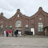 Sonderpreis: Industriehalle Alte Dreherei in Mülheim an der Ruhr © M.L. Preiss / Deutsche Stiftung Denkmalschutz