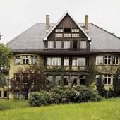 Sanatorium Dr. Barner in Braunlage © Roland Rossner/Deutsche Stiftung Denkmalschutz