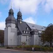 Die Marktkirche in Clausthal-Zellerfeld © Deutsche Stiftung Denkmaslchutz/Liebeskind