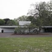 Lehmbruck Museum in Duisburg © Deutsche Stiftung Denkmalschutz/Gehrmann