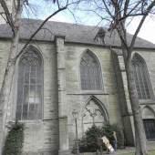 St. Paulikirche in Soest © Deutsche Stiftung Denkmalschutz/Gehrmann