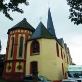 Kirche St. Martin in Linz © Deutsche Stiftung Denkmalschutz/Wegner