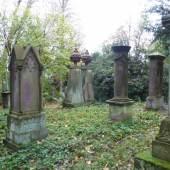Der Alte Friedhof in Pirmasens © Deutsche Stiftung Denkmalschutz/Wegne