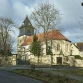 Dorfkirche St. Andreas und Stephani Wansleben am See