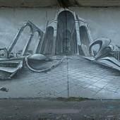 Sckre, Linz, 2020, Foto: Video Oner