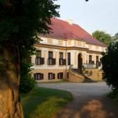 Schloss Caputh © SPSG / Foto: Leo Seidel
