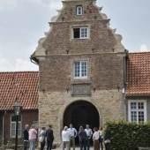 2. Preis: Torhaus in Steinfurt © M.L. Preiss / Deutsche Stiftung Denkmalschutz