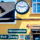 Uhrenmuseum Bad Iburg