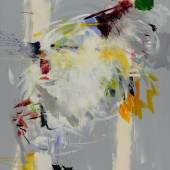 Michael Urtz - Metamorphosen - Malerei