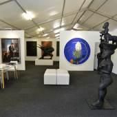 Cape Town Art Fair 2017