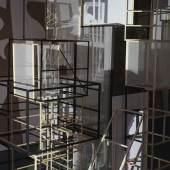 Ctrl + Shift + Z (Atelieransicht), 2020 / Foto: Gunda Gruber