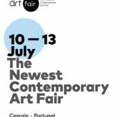 Plakat Est Art Fair 2014 (c) est-art.com