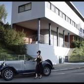Dani Gal, White City, 2018, HD-Video, Farbe, Ton, Colour HD video, sound, 25', Still, Courtesy: Dani Gal, Galerie Kadel Willborn, Düsseldorf, Kamera: Itay Marom