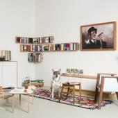barock m bel merkmale stil geschichte online info ber epochen alte und moderne kunst. Black Bedroom Furniture Sets. Home Design Ideas