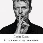 Gavin Evans »I create man in my own image (c) Gavin Evans