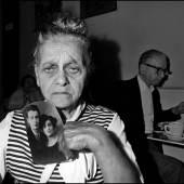 Bessie Gakaubowicz, Garden Cafeteria, New York, 1973‐1976