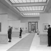 """""""Große Deutsche Kunstausstellung"""" München, 1937 Stadtarchiv München, DE-1992-FS-NS-00436"""
